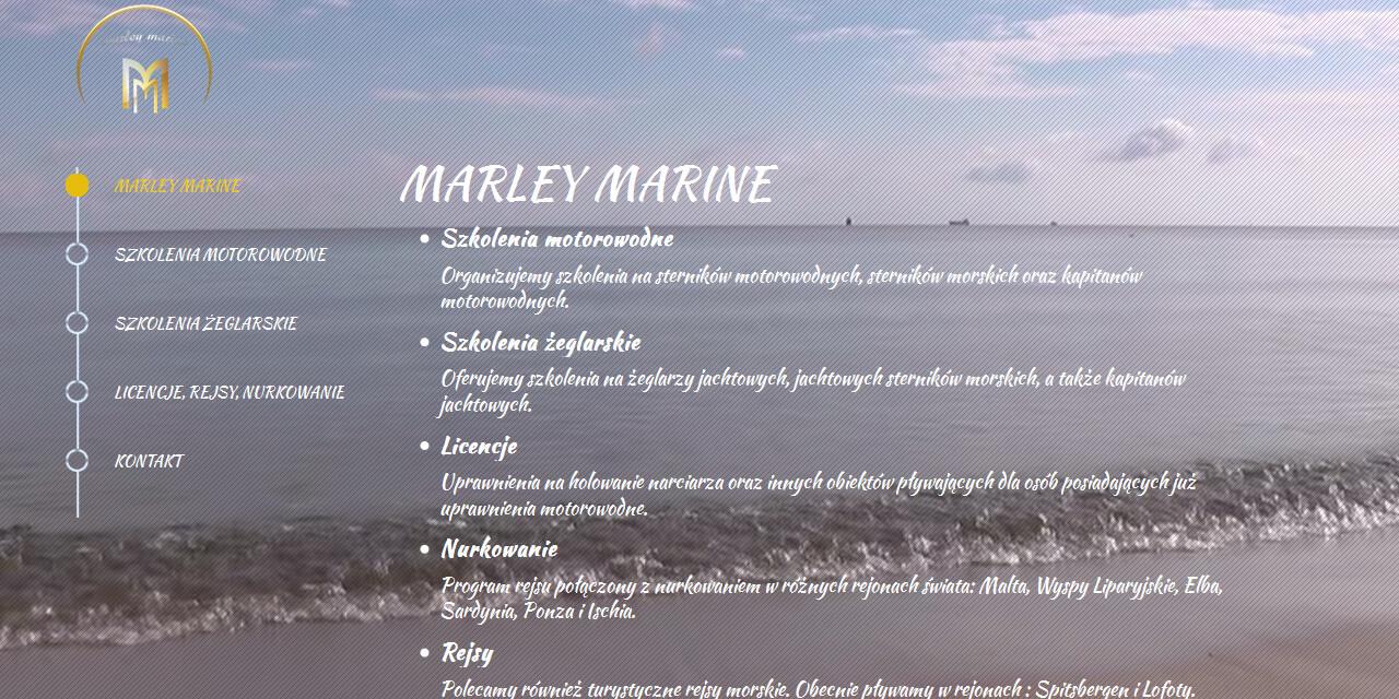 marleymarine