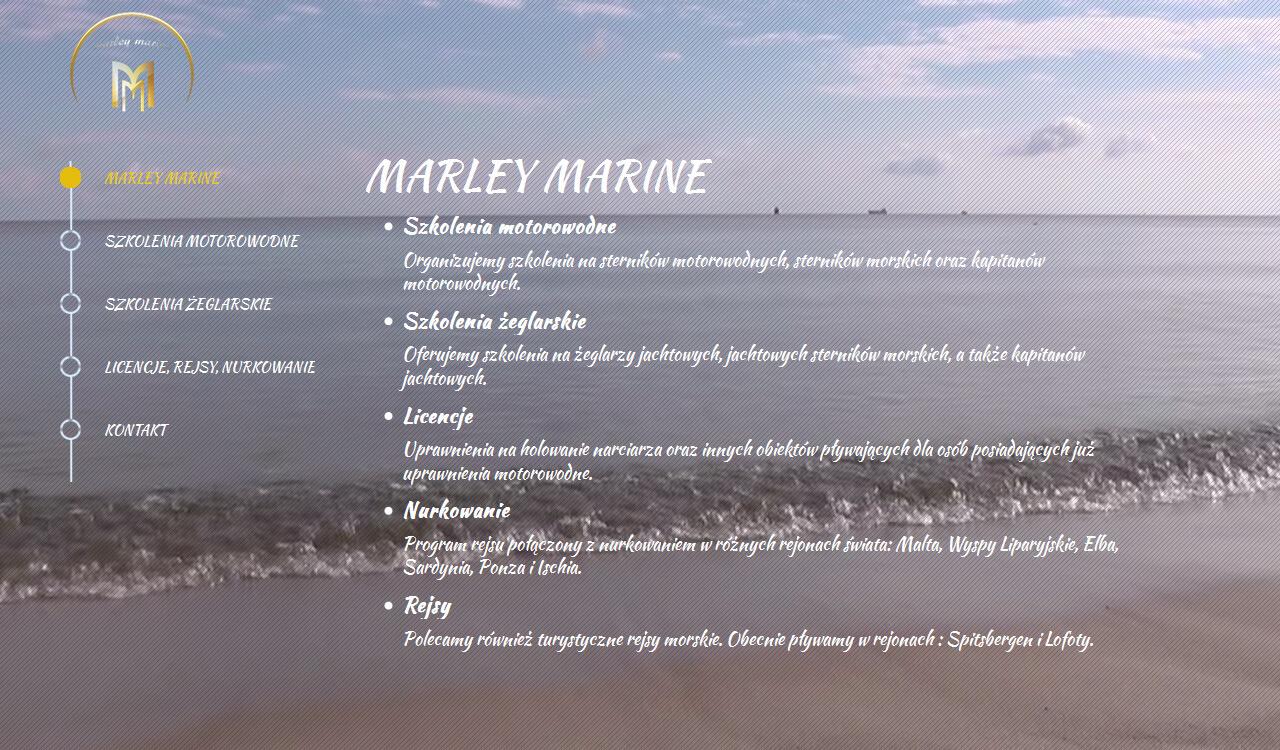 Marley Marine
