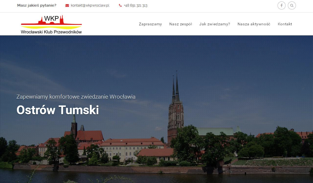 Wrocławski Klub Przwodników