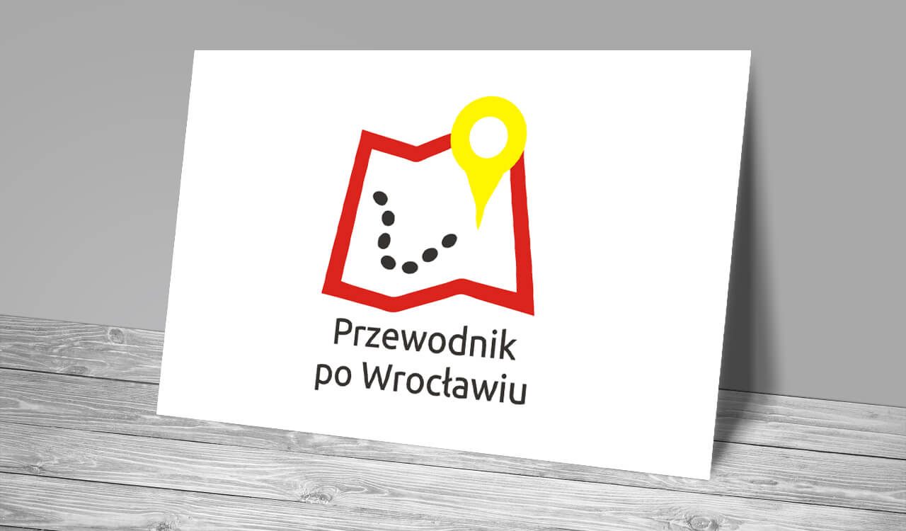Logo dla Przewodnika po Wrocławiu