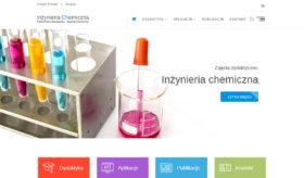 Inżynieria Chemiczna - PWR